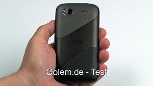 HTC Sensation - Test