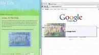 Google zeigt Suche mit Bildern