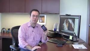 Dragon Naturally Speaking mit iPhone als Diktiergerät