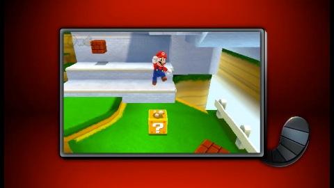 Super Mario 3DS - Trailer (Gameplay, E3 2011)