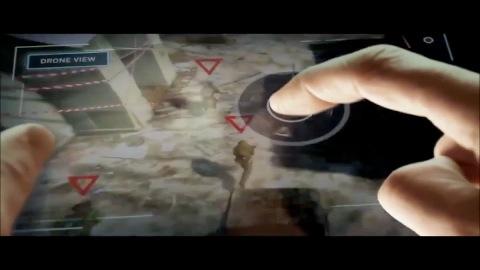 Ghost Recon Online - Trailer (Wii U, Gameplay)