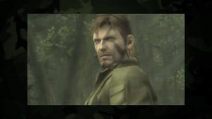 Metal Gear Solid Snake Eater 3D - Trailer (Gameplay, E3 2011)