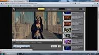 Lady Gagas eingeschränkter Youtube-Kanal
