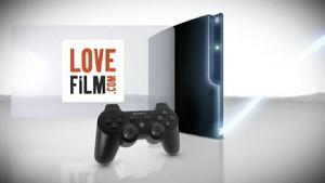 Lovefilm kommt auf die Playstation 3 - Trailer