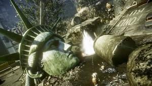 Crysis 2 - Trailer (Dezimierungskartenpack, DLC)