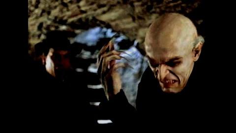 Shadow of the Vampire - Kinotrailer