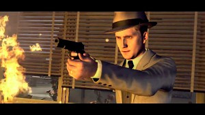 L.A. Noire - Trailer (Nicholson Galvanisierung, DLC)