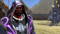 Star Wars The Old Republic - Gameplay-Demo (Tatooine)