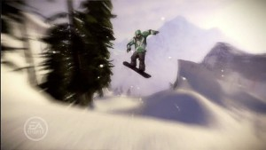 SSX - Trailer (Gameplay, E3 2011)