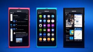 Vorstellung des Nokia N9 - Herstellervideo