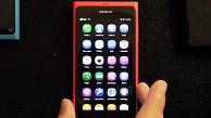 So wird das Nokia N9 bedient - Herstellervideo
