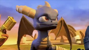 Skylanders Spyro's Adventure - Trailer (deutsch)
