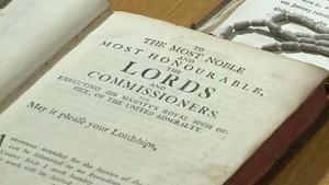 Google scannt Bücher der British Library