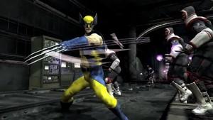 X-Men Destiny - Trailer (Gameplay, E3 2011)