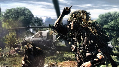 Sniper Ghost Warrior - Trailer (PS3-Launch)