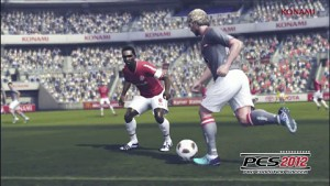 Pro Evolution Soccer 2012 - Trailer (Gameplay, E3 2011)