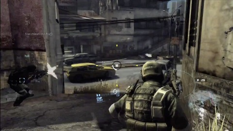 Tom Clancy's Ghost Recon Future Soldier - Trailer (Multiplayer, E3 2011)