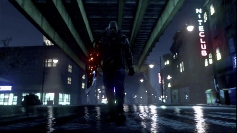 Prototype 2 - Trailer (Gameplay, E3 2011)