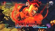 Super Street Fighter 4 Arcade Edition - Gameplay