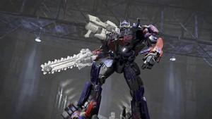 Transformers 3 Das Videospiel - Trailer (Gameplay)