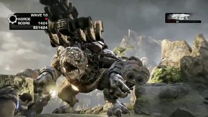 Gears of War 3 - Trailer (Gameplay, Multiplayer, Horde 2.0)