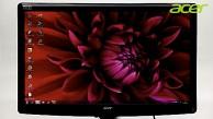 Acer HN274H 3D Gaming Monitor - Herstellervideo