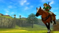 The Legend of Zelda Ocarina of Time 3D - Trailer (Gameplay)