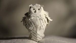 Joanne K. Rowling kündigt Pottermore an