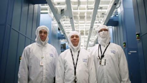 IBM - 100 Jahre Firmengeschichte (Weltveränderer)