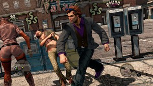Saints Row The Third - 7 Min. Gameplay-Demo (E3 2011)
