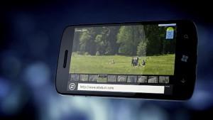 Mango-Update für Windows Phone 7 - Herstellervideo