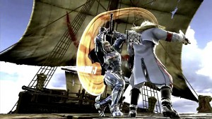 Soul Calibur 5 - Trailer (Gameplay, E3 2011)