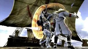 Soul Calibur 5 - Trailer (Gameplay, E3 2011)