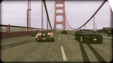 Driver San Francisco - Trailer (Gameplay, E3 2011)