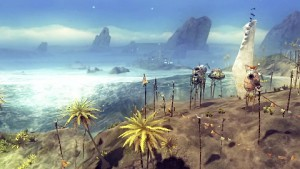 From Dust - Trailer (Gameplay, E3 2011)