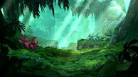 Rayman Origins - Trailer (Gameplay, E3 2011)