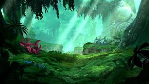 Rayman Origins - Trailer (Gameplay, E3 2011)