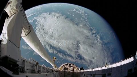 Urthecast plant Livestream von der ISS