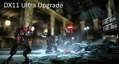 Crysis 2 1.9 - Crytek zeigt PC-Ultra-Upgrade