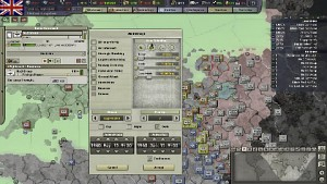Hearts of Iron 3 For the Motherland - Trailer