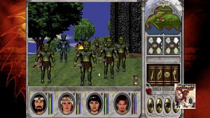 25 Jahre Might and Magic - Trailer (Rückblick)