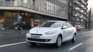 Better Place stellt sein Konzept Drive Switch Go vor - Unternehmensvideo