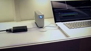 Matrox MXO2 Devices mit Thunderbolt-Unterstützung