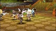 Legend of Edda - Trailer (Gameplay)