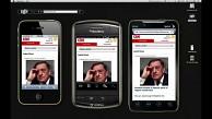 Mobilizer Springbox - Smartphonesimulator für die Webentwicklung (Herstellervideo)