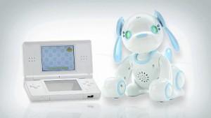 Wappy Dog - Trailer (Roboterhund für Nintendo DS)