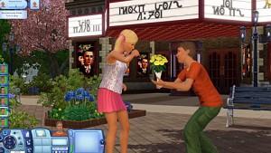 Die Sims 3 Lebensfreude - Trailer (Gameplay)