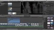 Final Cut Pro X - Überblendungen und Effekte (1080p)