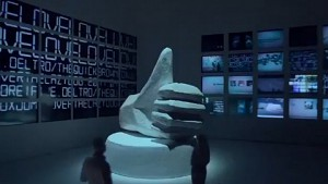 Intel Museum of Me - Trailer (Facebook-App)