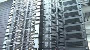 EcoPOD - HP zeigt energieeffizientes Datencenter